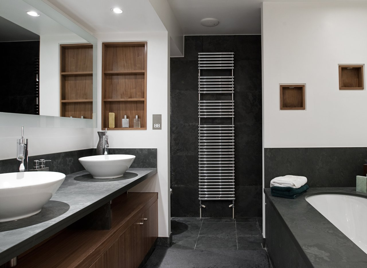 Kalkputz Naturputz Für Ein Gutes Raumklima Innenputz Luftfeuchte - Badgestaltung mit fliesen und putz