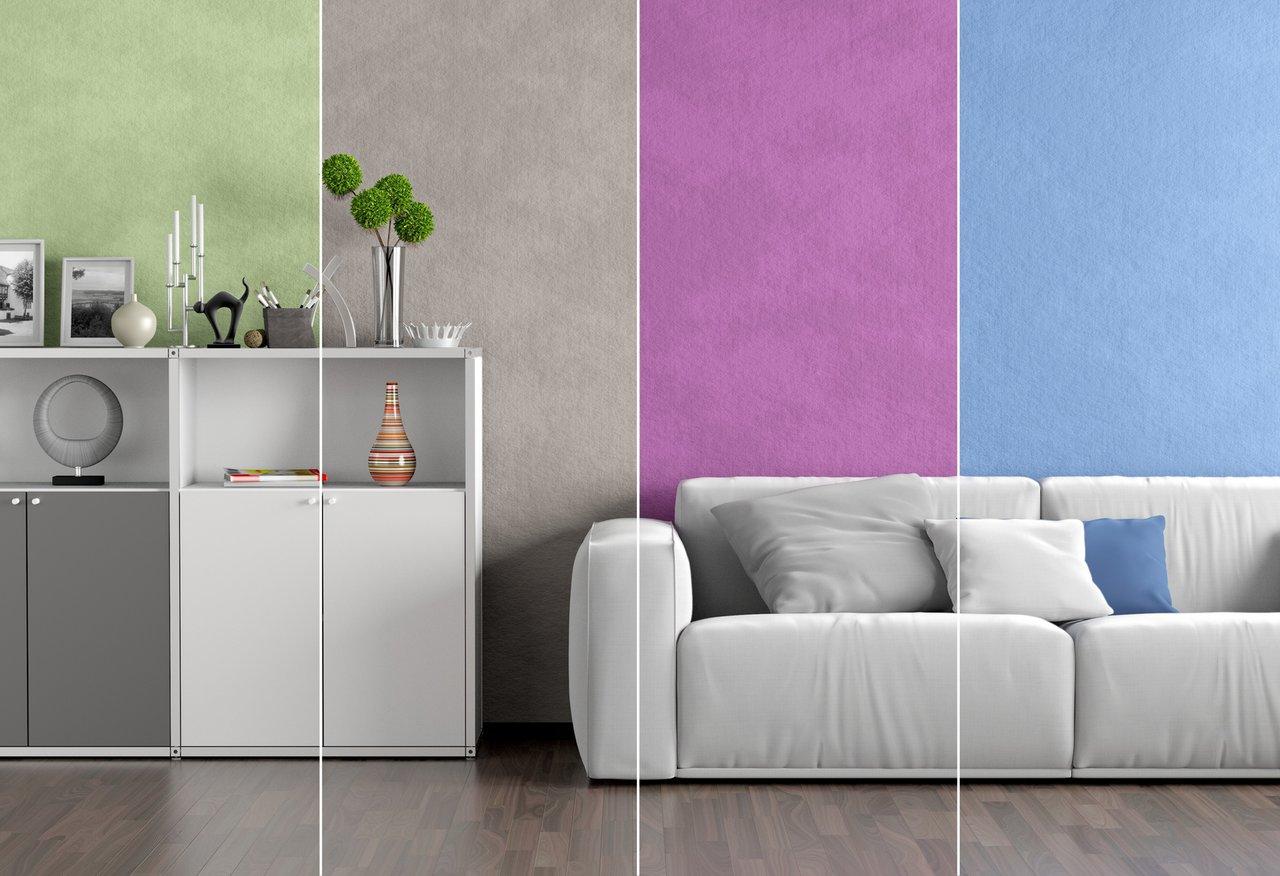 Farben An Der Wand Fur Jede Stimmung Den Richtigen Ton Doriat Wandgestaltung